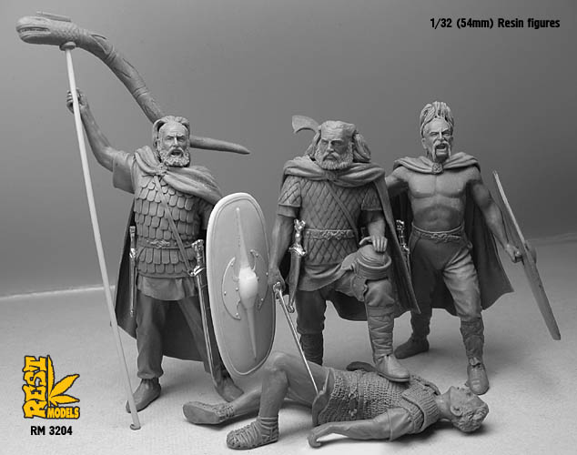 Ancient German Barbarians http://www.lead-adventure.de/index.php?topic=37900.0